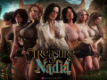 Spiele Treasure of Nadia